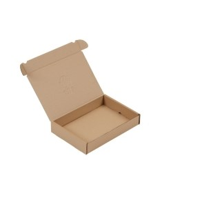 Krabice z třívrstvého kartonu 305x215x100 pro tiskoviny A4