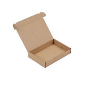Krabice z třívrstvého kartonu 305x215x150 pro tiskoviny A4