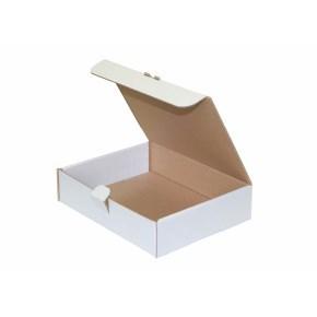 Krabice z třívrstvého kartonu 305x215x80 pro tiskoviny A4