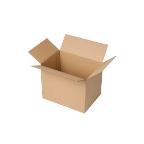 Krabice z třívrstvého kartonu 315x150x210, klopová (0203)