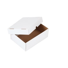 Krabice z třívrstvého kartonu 425x302x50 pro tiskoviny A3
