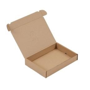 Krabice z třívrstvého kartonu 430x310x100 pro tiskoviny A3