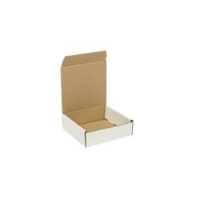 Krabice z třívrstvého kartonu 90x90x30, mini krabička