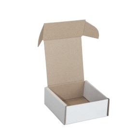 Krabice z třívrstvého kartonu 95x104x46, minikrabička