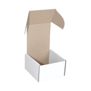 Krabice z třívrstvého kartonu 95x104x60, minikrabička