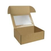 553cbc52ee Krabička na 6 muffin cupcakes 250x180x95 mm s vložkou