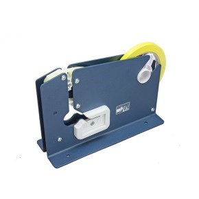 Odvíječ samolepicí pásky - Zavírač sáčků T5, max. š.9 -12 mm