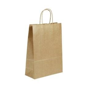 Papírová taška 230x100x320mm univerzální