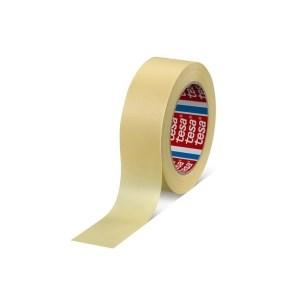 Páska samolepicí maskovací papírová 38x50, TESAKREPP 4323