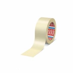 Páska samolepicí maskovací papírová 50x50, TESAKREPP 4323