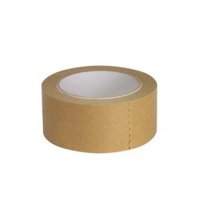 Páska samolepicí papírová 48x50, hnědá