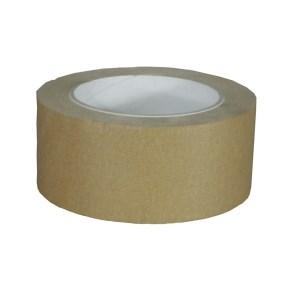 Páska samolepicí papírová 50x50 Hnědá