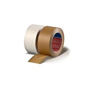 Páska samolepicí papírová 50x50 hnědá, TESAPACK 4313