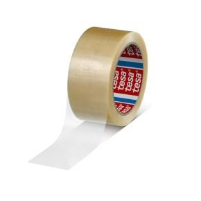 Páska samolepicí PP 48x66 transparentní, TESAPACK 4263