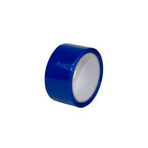 Páska samolepicí PP 50x66 Modrá