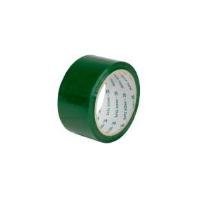 Páska samolepicí PP 50x66 Zelená