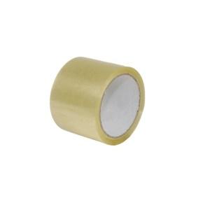 Páska samolepicí PP 75x66 Transparentní