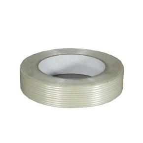 Páska samolepicí zpevněná vlákny 25x50