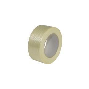 Páska samolepicí zpevněná vlákny 50x50
