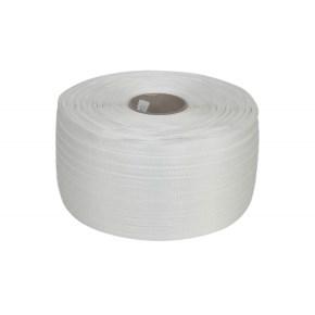 Páska vázací PES šíře 13 - návin 1100m - vlákna napříč - nedělitelná