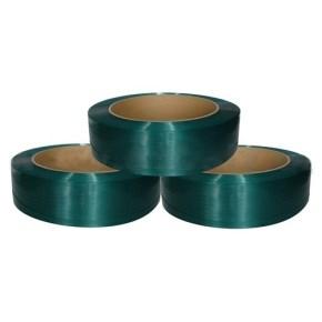 Páska vázací PET polyesterová, šíře 12x0,60 návin 2500m (pevnost 3500N)