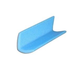 Pěnový polyetylén Profil L=50, 1ks = 2bm