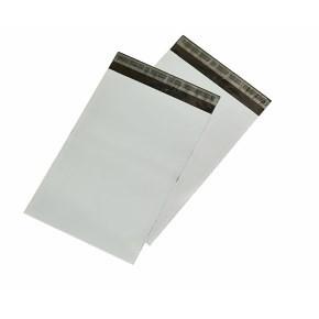 Plastová obálka neprůhledná 190x250 mm