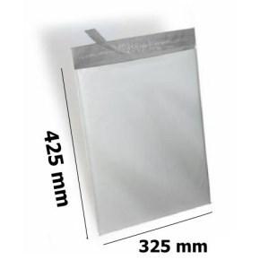 Plastová obálka neprůhledná 325x425 mm