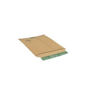 Poštovní kartonová obálka C4+ 350x260 mm