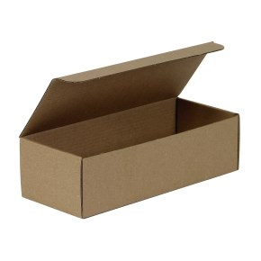 Poštovní Krabice z 3VL 230x100x66mm