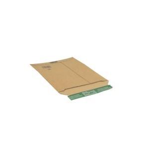 Progresspack - Obálka zásilková-mikrovlnná lepenka-C4+ DIN 248x340x-50