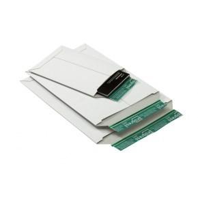 Progresspack - Obálka zásilková-skládačková lepenka-B4 DIN 285x365x-30