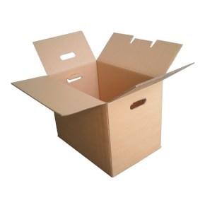 Speciální stěhovací krabice 490x310x356 mm