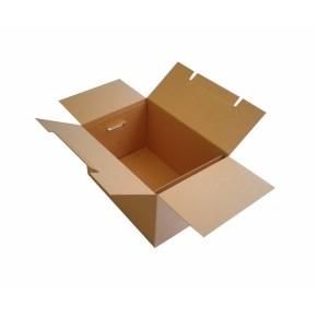 Speciální stěhovací krabice 570x390x320 mm