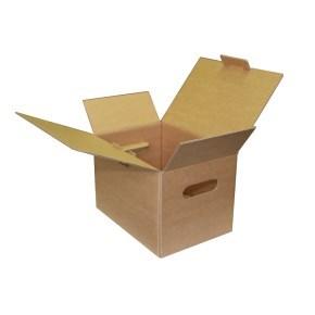 Speciální úložná krabice 390x300x270 mm