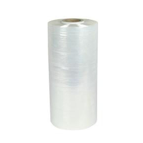 Strojní stretch fólie šíře 500mm/15µm transparentní