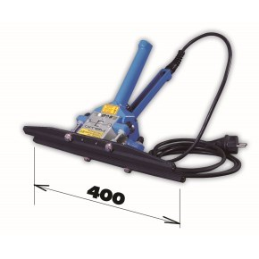 Svářečka HPL WSZ 400 TB -s teflonovými čelistmi
