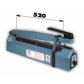 Svářečka KF 520 H -šíře čelisti 520mm