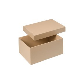 úložná krabice dno+víko 300x215x150 mm