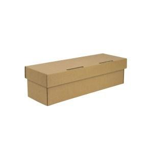 úložná krabice dno+víko 350x100x100 mm