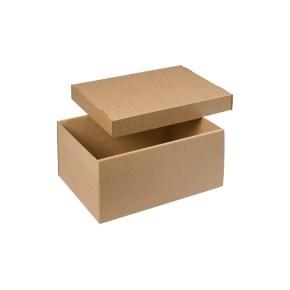 úložná krabice dno+víko 430x300x200 mm