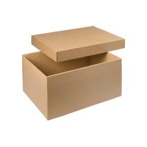 úložná krabice dno+víko 510x350x260 mm