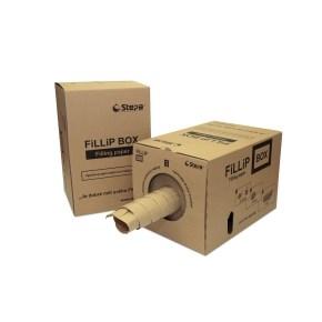 Výplňový papír FiLLiP BOX, 380 mm/450 m